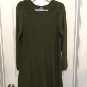 Jjill knit dress Medium